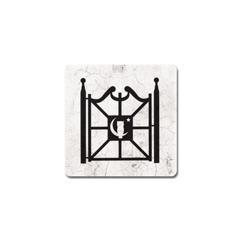 Coaster Owl Gate