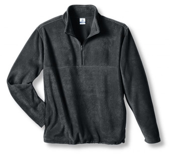 (ADULT XL)Fleece Jacket Uniform Colorado 1/4 Zip
