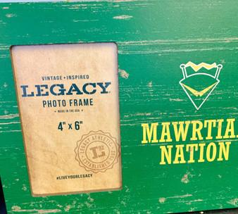 Frame Mawrtian Nation