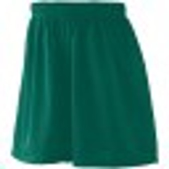 Gym Shorts Mesh Uniform YOUTH/ADULT