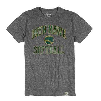 ADULT Softball T Shirt