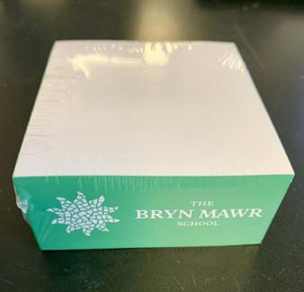 Post-It Cube Bryn Mawr