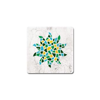 Coaster Mosaic