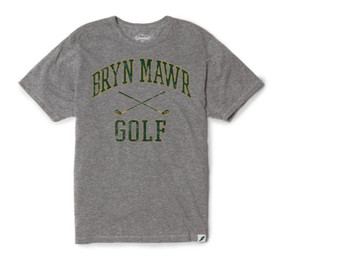 ADULT Golf T Shirt
