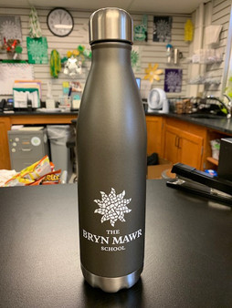 Water Bottle Stainless 26 oz Mosaic