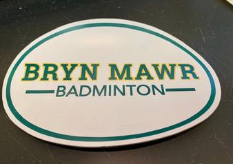 Magnet Badminton