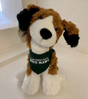 Dog Mighty Tykes Green Bandana