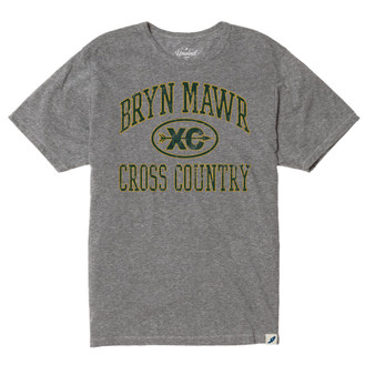 ADULT Cross Country T Shirt
