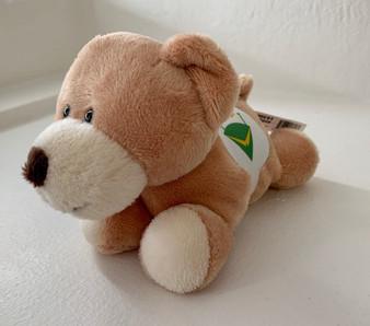 Bear Short Stack Saddle Blanket