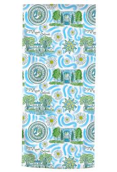 KAELI SMITH for BRYN MAWR Beach Towel