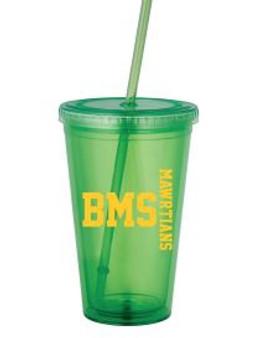 BMS Mawrtian Slurpy Cup