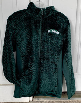 WOMEN'S Pineapple Fleece Full-Zip