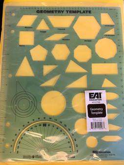 Geometry Template