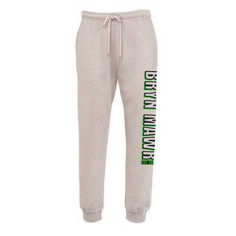 ADULT Ash Gray Jogger