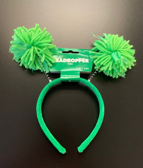 Spirit Headbopper Green
