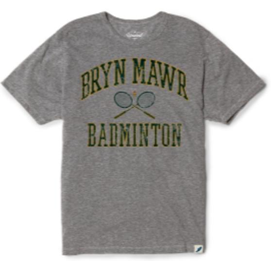 ADULT Badminton T Shirt