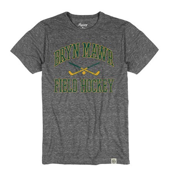 Field Hockey T Shirt