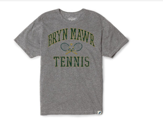 ADULT Tennis T Shirt