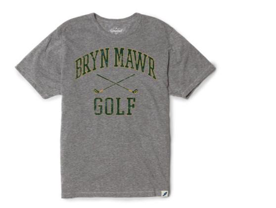 ADULT Golf T Shirt