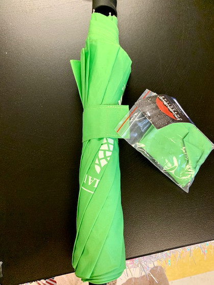 Umbrella Medium Green