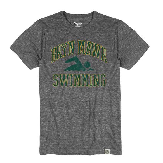 ADULT Swimming T Shirt