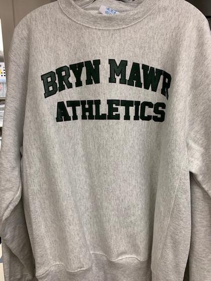 Sweatshirt Bryn Mawr Athletics Crew