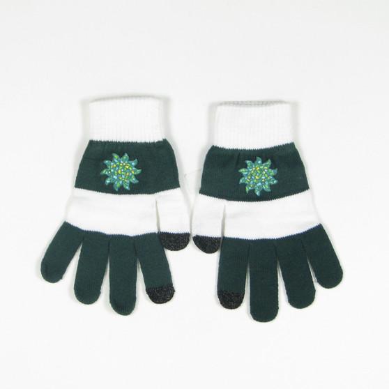 Gloves Rugby Stripe