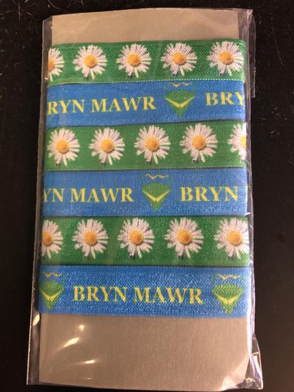 Bryn Mawr and Daisy Hair Elastics