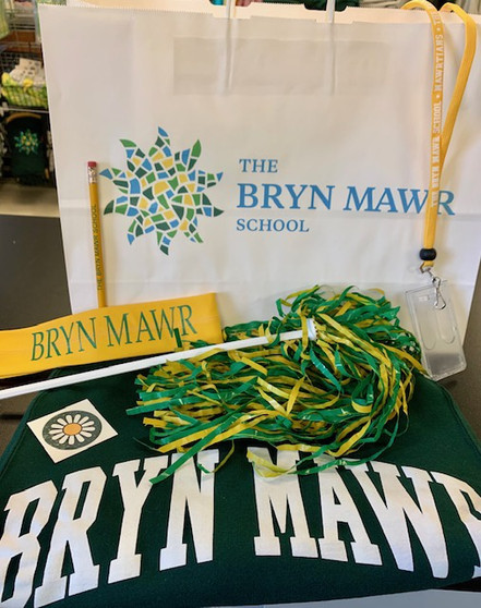 NEW STUDENT gift bag Lower School/Middle School