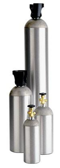 Luxfer aluminum co2 gas cylinders