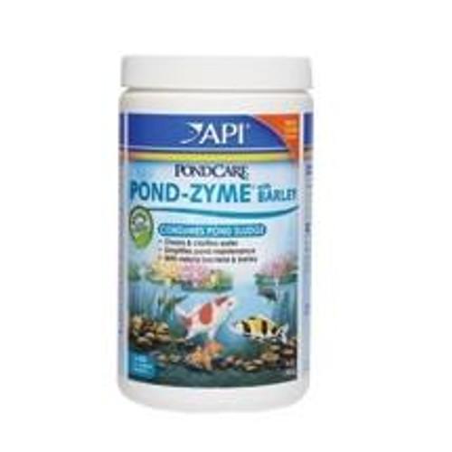 API Pond Care Pond Zyme with Barley