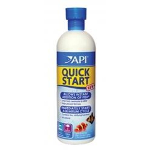 API Quick Start 4 oz