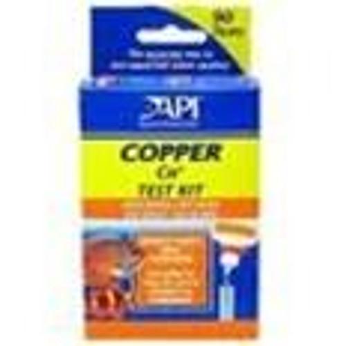 API Test Kit for Copper