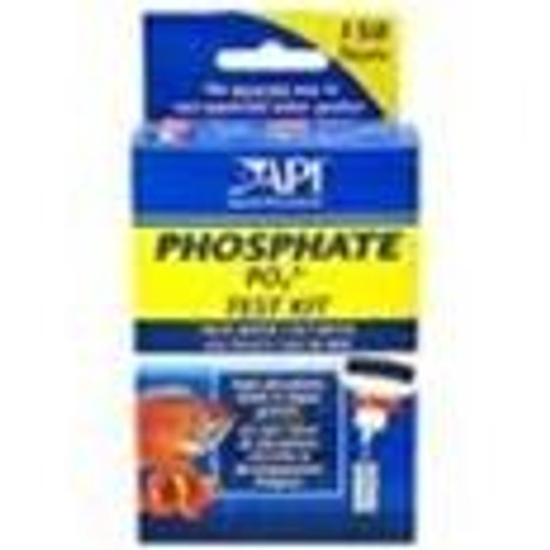 API Test Kit Phosphate