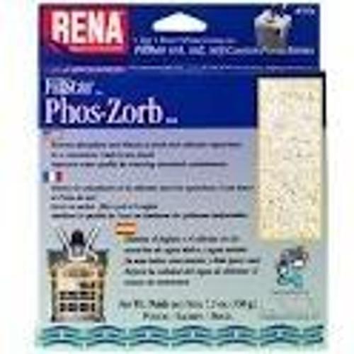 Aquarium Pharm Phos-Zorb Pouch #6