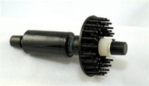 ASM Sedra Pump Replacement Impeller Fits Sedra 3500 Fits G-1X &G-2 Skimmer