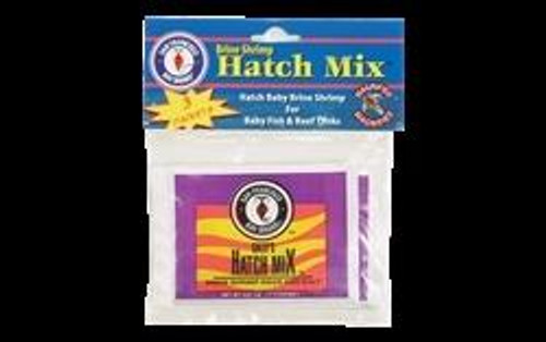 Bay Brand Hatch Mix 3 PACK