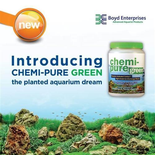 Boyds ChemiPure Green 11 Oz