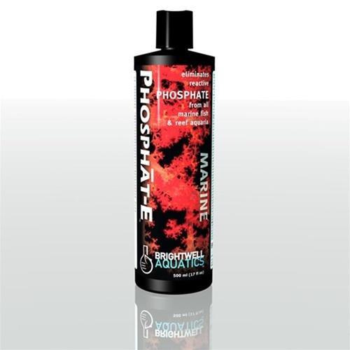 Brightwell Phosphat-E Liquid Phosphate Remover 250 Ml