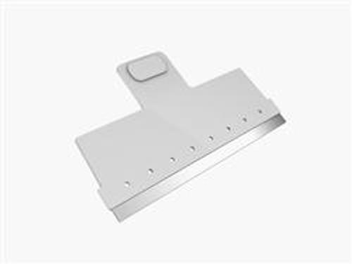 Continuum AquaBlade ~ M Replacement Metal Blade, 2 Per Pack