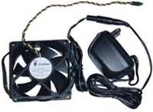 "CoralVue Smart Fan 4"" Variable Speed"