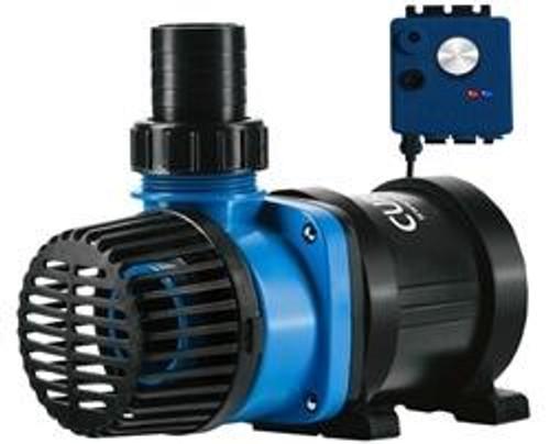 Current USA eFlux DC Flow Pump 3170 GPH