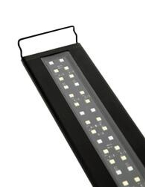 "Current USA Satellite Plus LED Fixture 24"" - 36"" (Freshwater)"