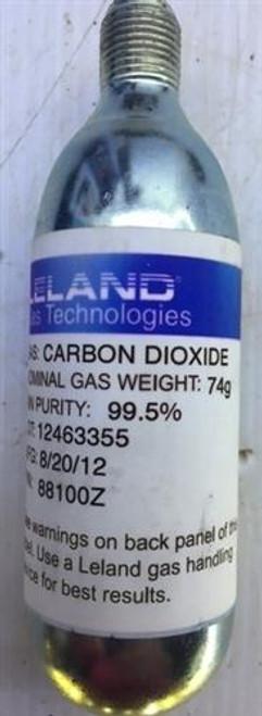 Disposable CO2 Cartridges 6-10