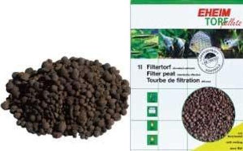 Eheim TORF pellets with net bag