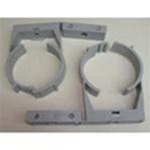 "Emperor UV Mounting Clamps 3"" For Smart Units 2 Pack"