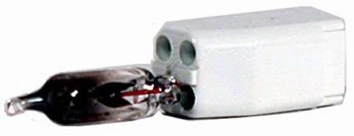 Emperor Aquatics replacement 4 Pin Connector W/Starter Bulb