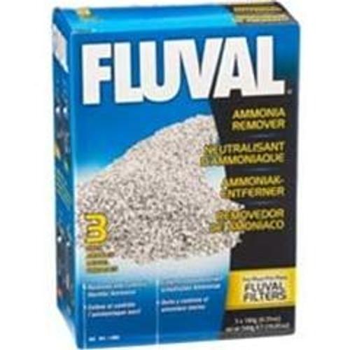 Fluval Ammonia Remover 540 Gm.