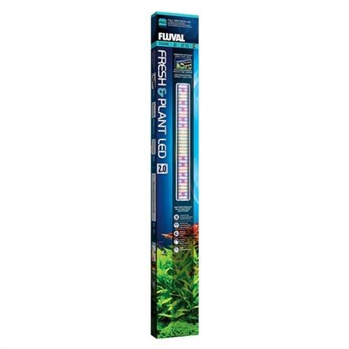 "Fluval Aqua Fresh & Plant 2.0 LED 48"""