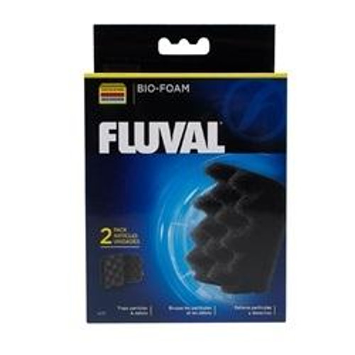 Fluval Bio-Foam, 2 pieces